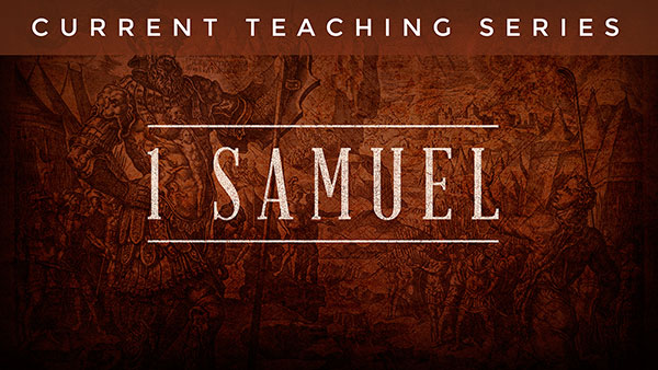 Current Teaching Series